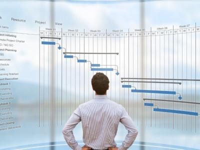 Métiers digitaux : qu'est-ce qu'un chef de projet ?